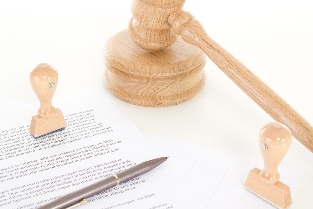 dokument prawny