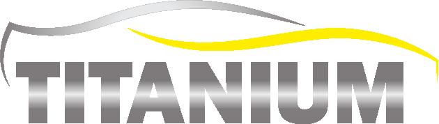 logo titanium